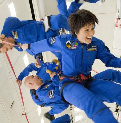 Formation des 6 nouveaux astronautes de l'ESA Q056_s10