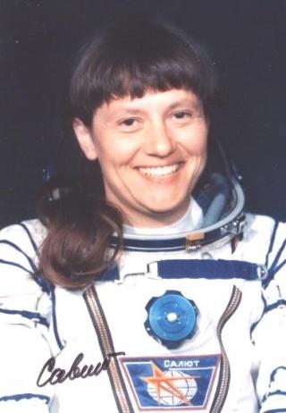 Les 55 voyageuses de l'espace Savits10
