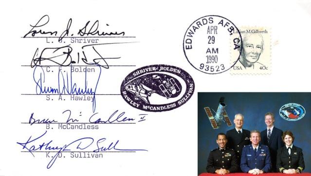 Michael Griffin quitte la NASA, Bolden pour le remplacer - Page 8 Sts-3111