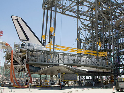 [STS 125 - Atlantis] : Retour sur Terre (dimanche 24 mai) - Page 14 Sts12510