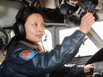 Une chinoise dans l'espace en 2012 Taikon10
