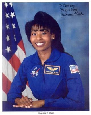 Les 55 voyageuses de l'espace Wilson10