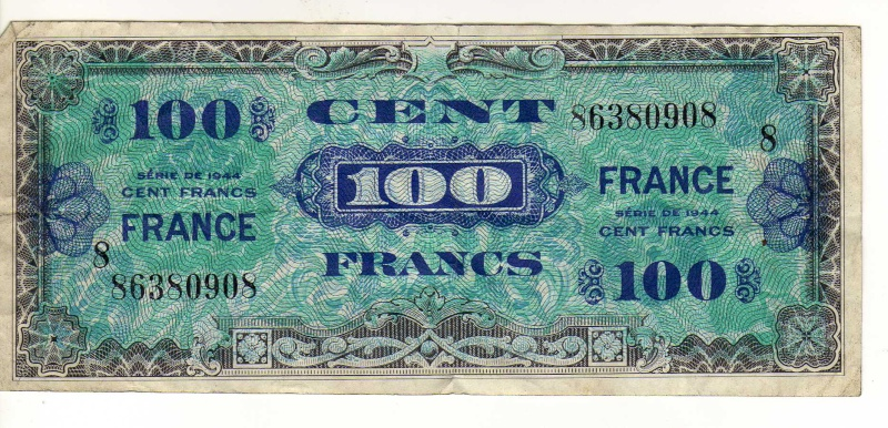 Acheter ou à échanger des billets spécimens algériens  Img04412
