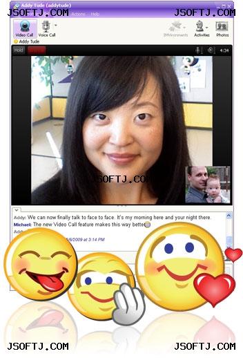 Yahoo! Messenger 2010 1_yaho10