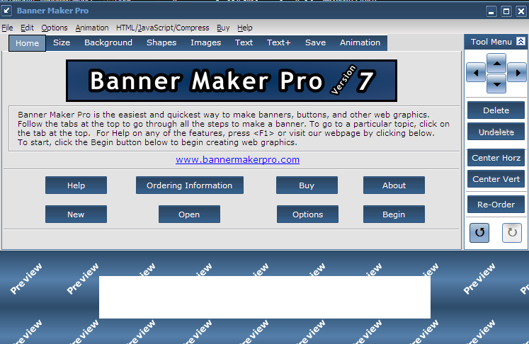 لصناعة البنرات بشكل احترافى  banner maker Ean_ac10