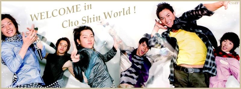 초신성 -Cho Shin Sung Forum Fra - Portail Sans_t24
