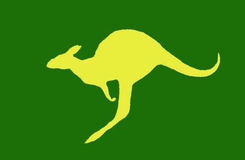 Change the Australian Flag. Flagro10
