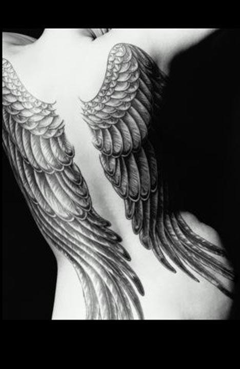 Associazione di immagini Angel-10