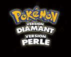 Pokémon Diamant/Perle