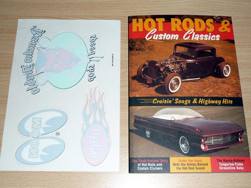 """""""Hot Rods & Custom Classics"""" by Rhino Rhino_13"""