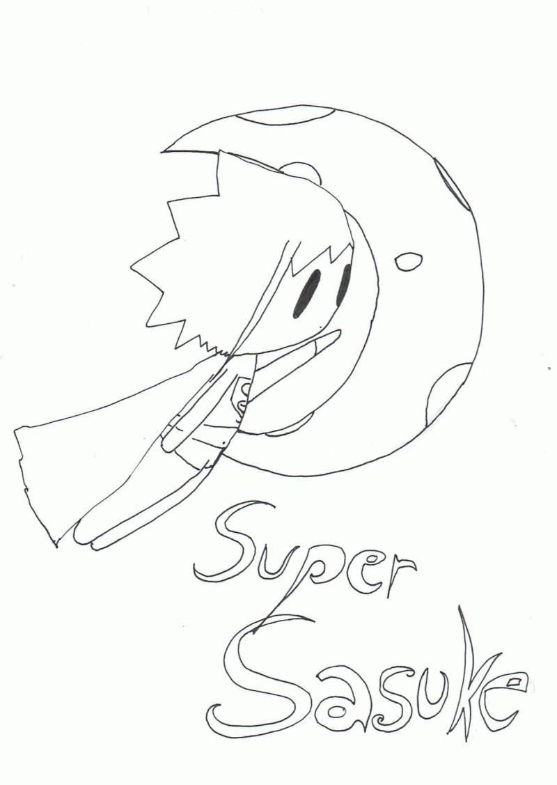 Mes dessins =D - Page 6 16031010