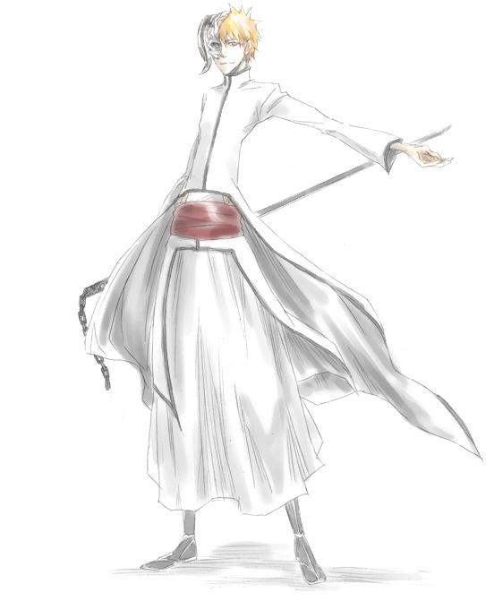 Fanarts de Bleach - Page 2 Ichigo10