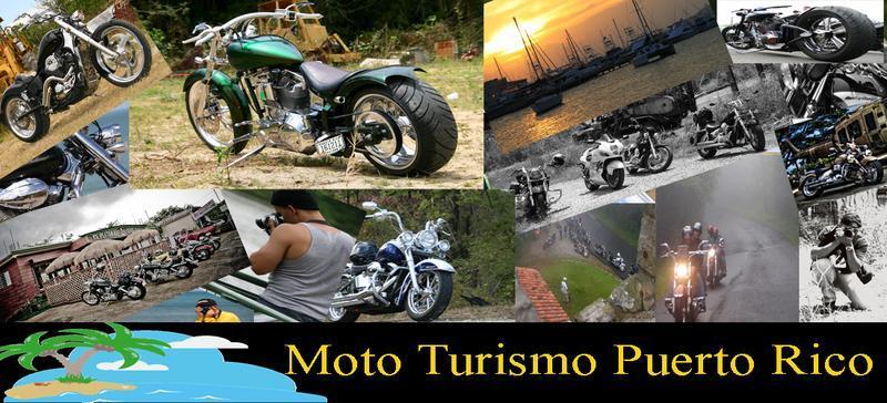 MotoTurismo Puerto Rico