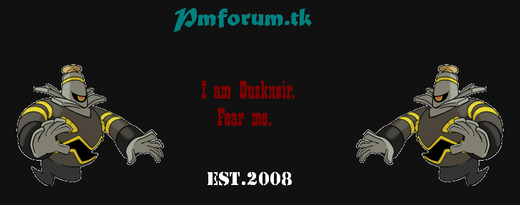 http://pkmnnation.forumotion.com/forum.htm - go to it now!