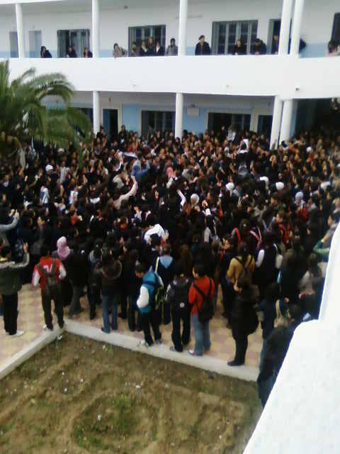 Les greve ls plus 3afsus du tunisie 12315210