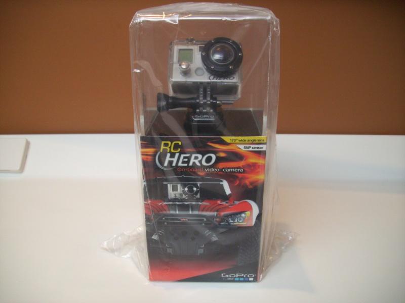 Camera GO-Pro Wide 120 Euros 100_0410
