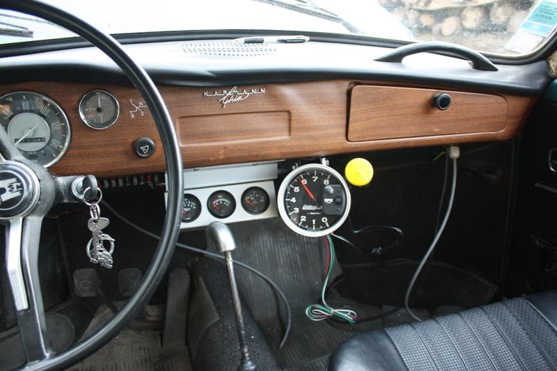 Karmann Coupé 1969 - Page 6 001410