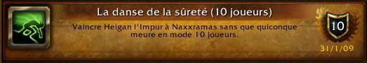 Naxxramas 10 Danse10