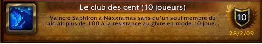 Naxxramas 10 Saphi110