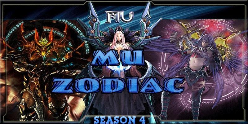 Mu Zodiac