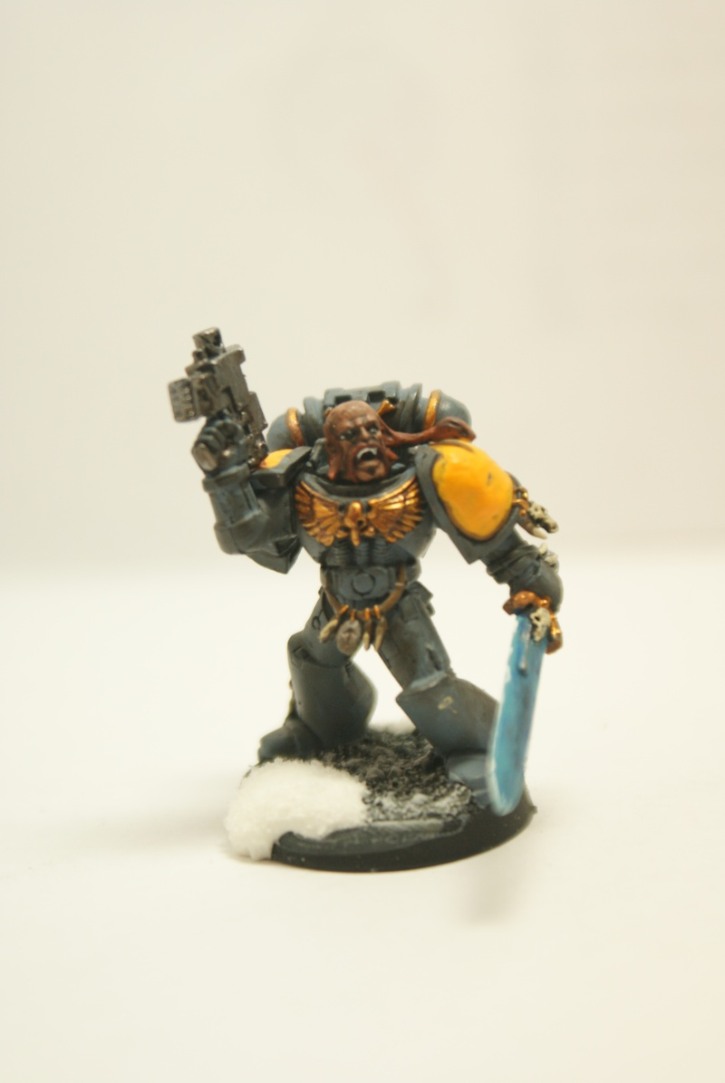 space - Space Wolves Painting Blog Dsc01619