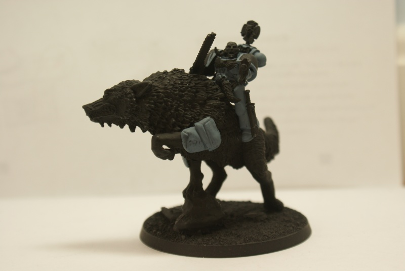 space - Space Wolves Painting Blog Dsc01623