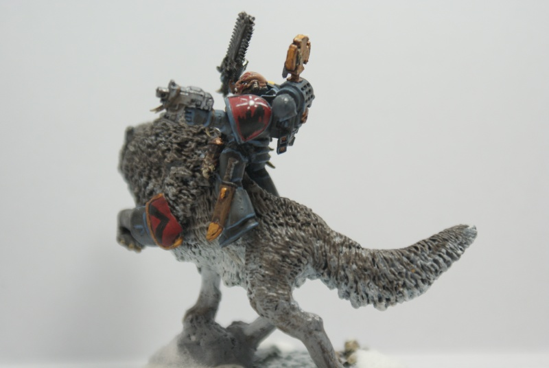 space - Space Wolves Painting Blog Dsc01712