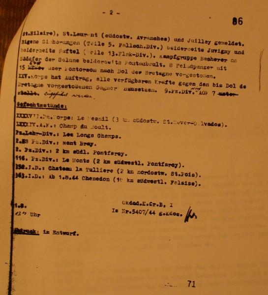 Kampfgruppe Bacherer (77.ID plus autres unités) Page7111
