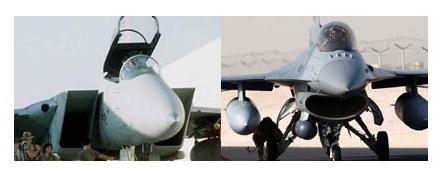 دراسة شاملة عن f-16 block 52+ المغربية..لؤلؤة القوات الجوية Easyca18