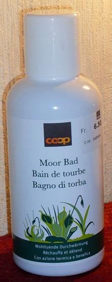 Coop - bain de tourbe Bainto10