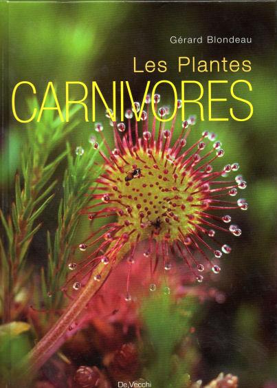 Les plantes carnivores - De Vecchi - 1996/2001/2006 Pc-vec10