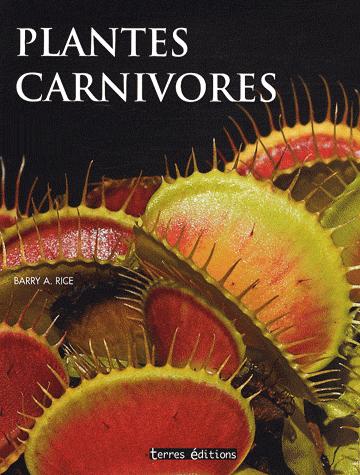 Plantes carnivores - Terres éditions - 2008 Terre-10