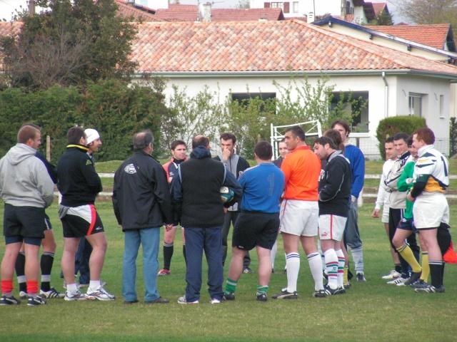 Entraînement du 15 04 2009 (avant le match à Arras) 110