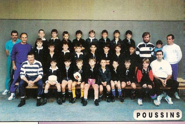 Photos Ecole De Rugby..... D'hier à aujourd'hui. 1994_a10