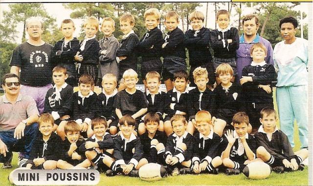 Photos Ecole De Rugby..... D'hier à aujourd'hui. 1996_c10
