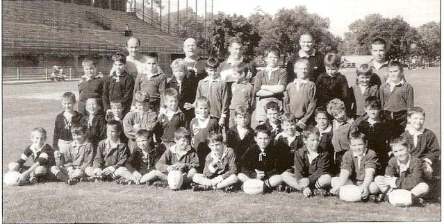 Photos Ecole De Rugby..... D'hier à aujourd'hui. 1997_b11