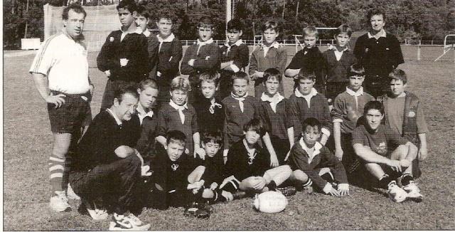 Photos Ecole De Rugby..... D'hier à aujourd'hui. 1997_c10
