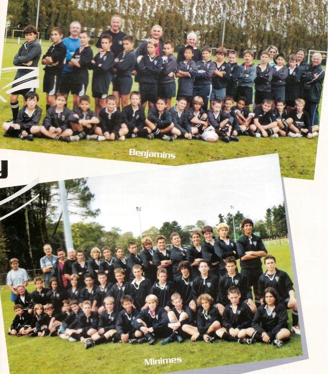 Photos Ecole De Rugby..... D'hier à aujourd'hui. 2007_b10