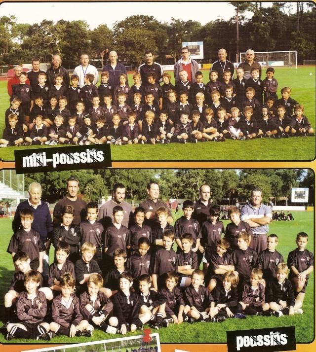 Photos Ecole De Rugby..... D'hier à aujourd'hui. 2009_a10