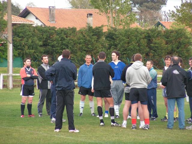 Entraînement du 15 04 2009 (avant le match à Arras) 211