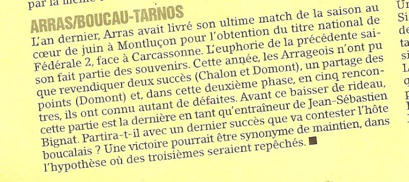 6ème journée PlayDown : Arras/BTS Avant_11