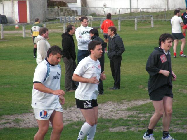 Entraînement du 15 04 2009 (avant le match à Arras) Avril_10