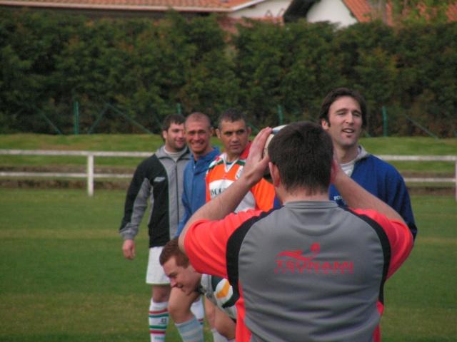 Entraînement du 15 04 2009 (avant le match à Arras) Avril_13