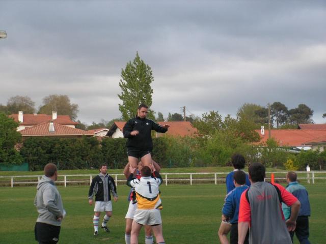 Entraînement du 15 04 2009 (avant le match à Arras) Avril_15