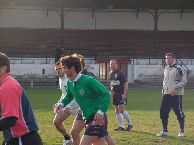Entraînement du 15 04 2009 (avant le match à Arras) Avril_19