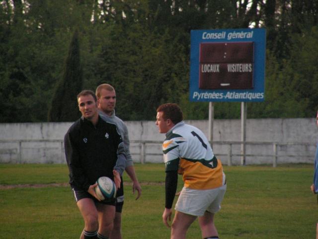 Entraînement du 15 04 2009 (avant le match à Arras) Avril_20