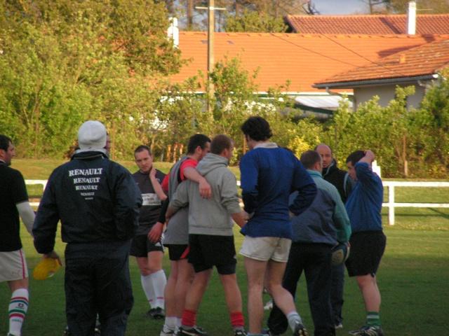 Entraînement du 15 04 2009 (avant le match à Arras) Avril_24