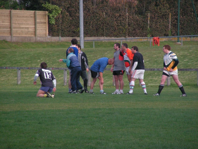 Entraînement du 15 04 2009 (avant le match à Arras) Avril_26