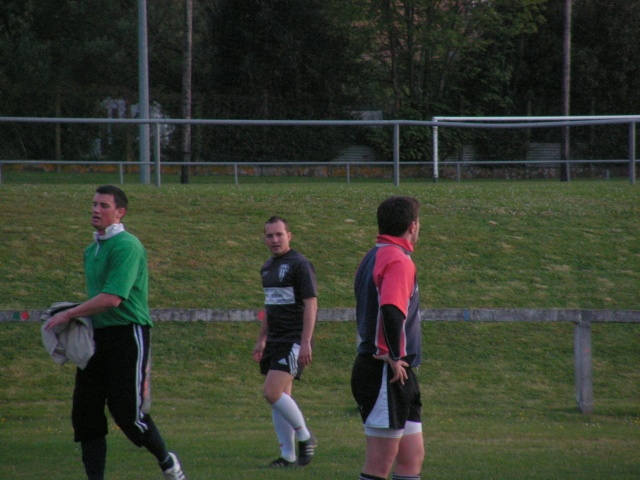 Entraînement du 15 04 2009 (avant le match à Arras) Avril_27
