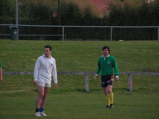 Entraînement du 15 04 2009 (avant le match à Arras) Avril_28
